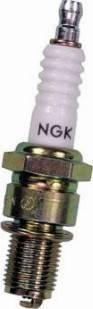 NGK 2417 - Свеча зажигания car-mod.com