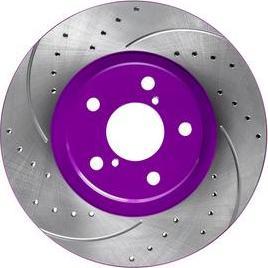 NiBK RN1010DSET - Экономичный тормозной диск car-mod.com