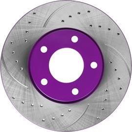 NiBK RN1193DSET - Экономичный тормозной диск car-mod.com