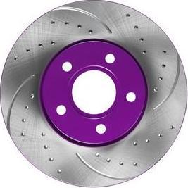 NiBK RN1213DSET - Экономичный тормозной диск car-mod.com