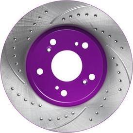 NiBK RN1218DSET - Экономичный тормозной диск car-mod.com