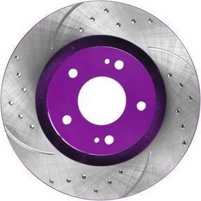 NiBK RN1403DSET - Экономичный тормозной диск car-mod.com