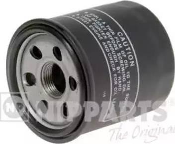 Nipparts J1310500 - Масляный фильтр autodnr.net