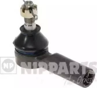 Nipparts J4822027 - Наконечник поперечной рулевой тяги autodnr.net