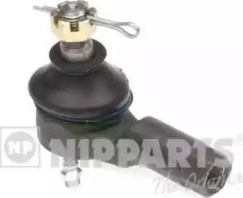Nipparts J4823001 - Наконечник поперечной рулевой тяги autodnr.net