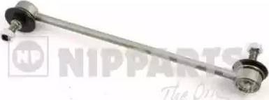Nipparts J4962019 - Тяга / стойка, стабилизатор autodnr.net