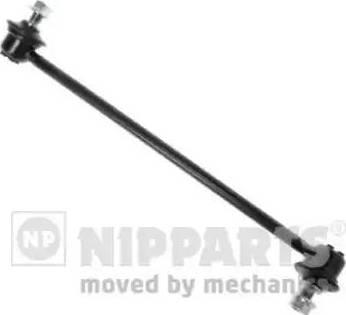 Nipparts J4972029 - Тяга / стойка, стабилизатор autodnr.net