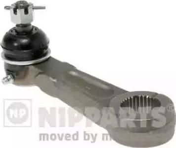 Nipparts N4805028 - Сошка рулевого управления autodnr.net