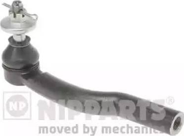 Nipparts N4832105 - Наконечник рулевой тяги, шарнир car-mod.com