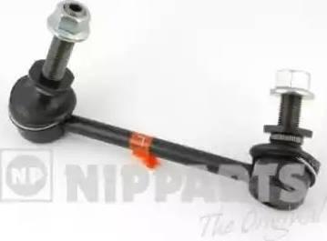Nipparts N4962055 - Тяга / стойка, стабилизатор autodnr.net