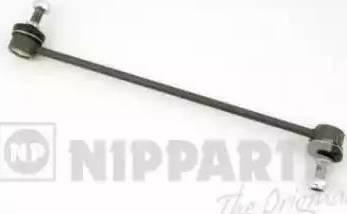 Nipparts N4968004 - Тяга / стойка, стабилизатор autodnr.net
