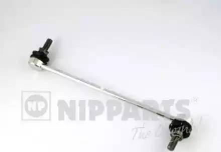 Nipparts N4971032 - Тяга / стойка, стабилизатор autodnr.net