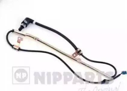 Nipparts N5028001 - Датчик ABS, частота вращения колеса autodnr.net