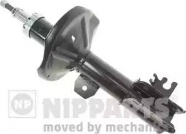 Nipparts N5510906G - Амортизатор autodnr.net