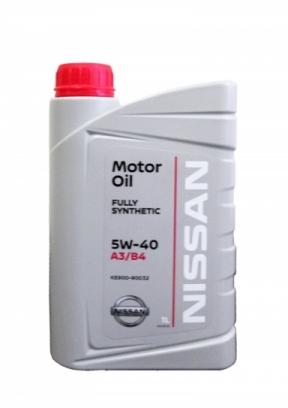 NISSAN KE90090032 - Моторное масло car-mod.com