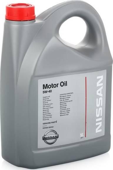 NISSAN KE900-90042 - Motoreļļa car-mod.com