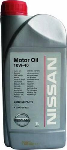 NISSAN KE90099932 - Масло раздаточной коробки car-mod.com