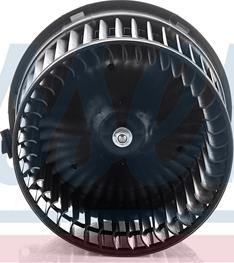 Nissens 87722 - Вентилятор салона car-mod.com