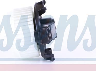 Nissens 87727 - Вентилятор салона car-mod.com