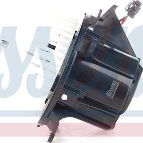 Nissens 87760 - Вентилятор салона car-mod.com