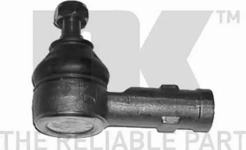 NK 5031504 - Наконечник поперечной рулевой тяги autodnr.net