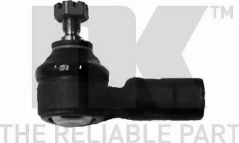 NK 5032507 - Наконечник поперечной рулевой тяги autodnr.net