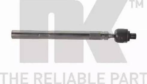 NK 5033729 - Осевой шарнир, рулевая тяга car-mod.com