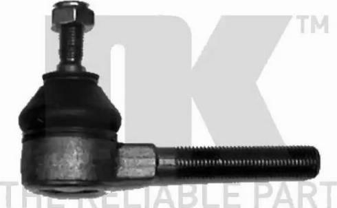 NK 5033903 - Наконечник поперечной рулевой тяги autodnr.net