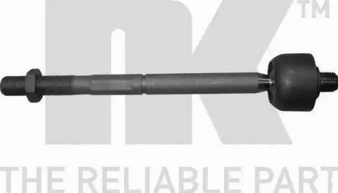 NK 5033967 - Осевой шарнир, рулевая тяга car-mod.com