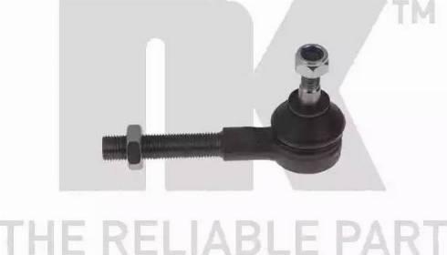 NK 5034712 - Наконечник рулевой тяги, шарнир car-mod.com
