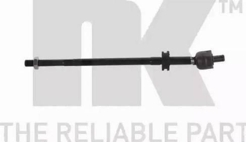 NK 5034747 - Осевой шарнир, рулевая тяга autodnr.net