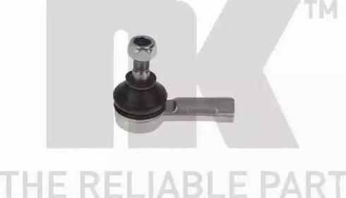 NK 5035203 - Наконечник рулевой тяги, шарнир car-mod.com