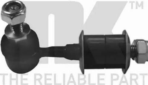 NK 5112217 - Тяга / стойка, стабилизатор autodnr.net