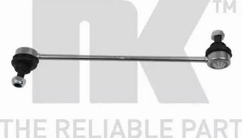NK 5113020 - Тяга / стойка, стабилизатор autodnr.net