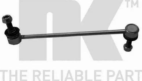 NK 5113418 - Тяга / стойка, стабилизатор autodnr.net