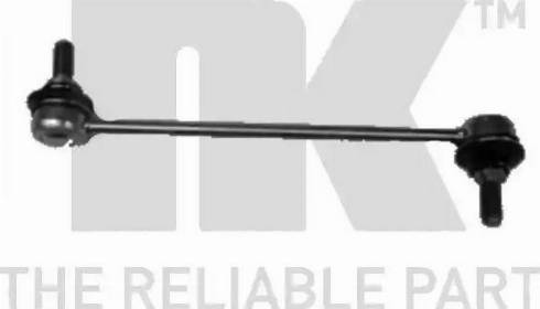 NK 5113609 - Тяга / стойка, стабилизатор autodnr.net