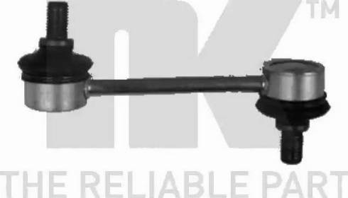NK 5114512 - Тяга / стойка, стабилизатор autodnr.net