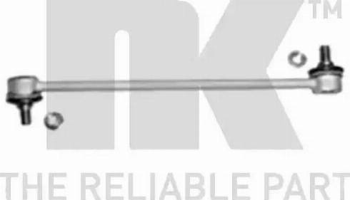 NK 5114520 - Тяга / стойка, стабилизатор car-mod.com