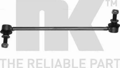 NK 5114536 - Тяга / стойка, стабилизатор autodnr.net