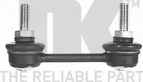 NK 5114736 - Тяга / стійка, стабілізатор autocars.com.ua