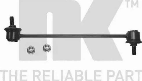 NK 5115006 - Тяга / стойка, стабилизатор autodnr.net