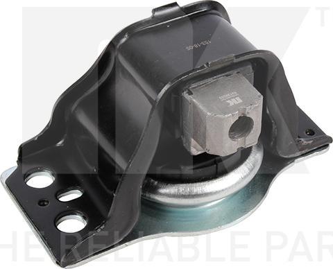 NK 59739003 - Подушка, подвеска двигателя car-mod.com