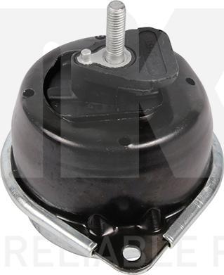 NK 59739057 - Подушка, подвеска двигателя car-mod.com