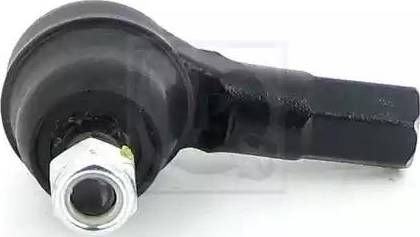 NPS D410O08 - Угловой шарнир, продольная рулевая тяга car-mod.com