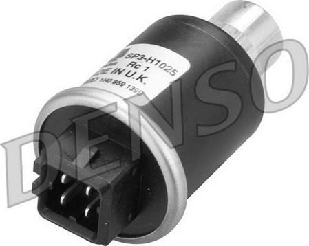 NPS DPS32001 - Пневматический выключатель, кондиционер car-mod.com