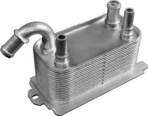 NRF 31192 - Масляный радиатор, автоматическая коробка передач car-mod.com