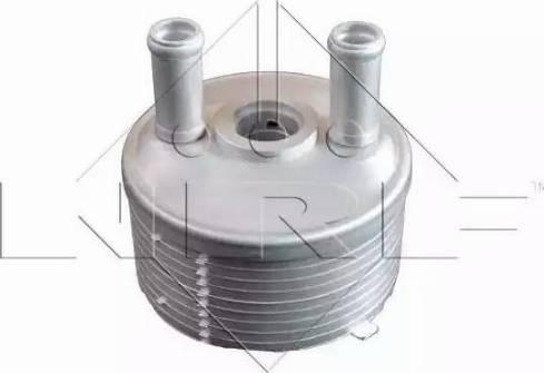 NRF 31214 - Масляный радиатор, автоматическая коробка передач car-mod.com