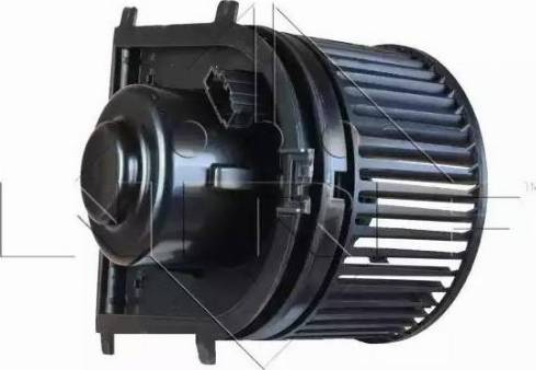 NRF 34008 - Вентилятор салона car-mod.com