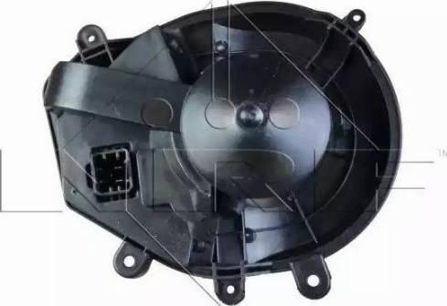 NRF 34010 - Вентилятор салона car-mod.com