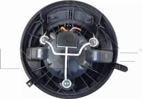 NRF 34043 - Вентилятор салона car-mod.com
